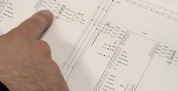 Electrical CAD Design