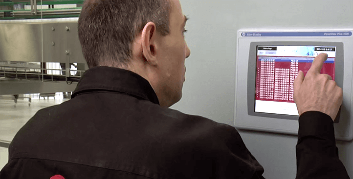 Operator Interface Programming