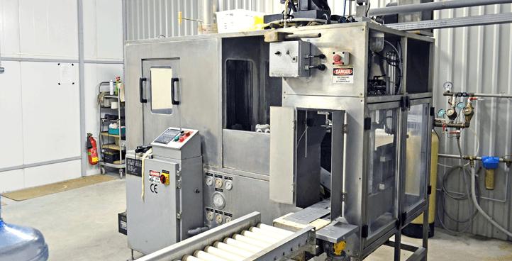 Servo-motor integration