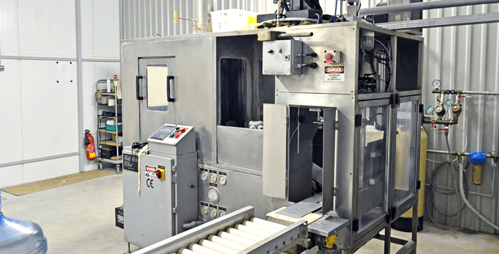 Automated Machine Design