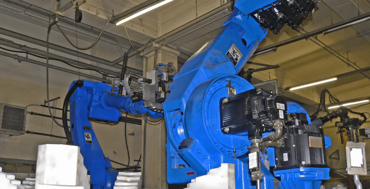 Industrial Network Integration